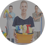 Подбор домашнего персонала | Koroli.com.ua